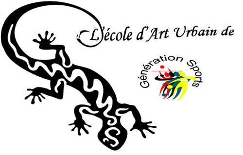LaLigue84 - Ecole d'Arts Urbains de Génération Sports