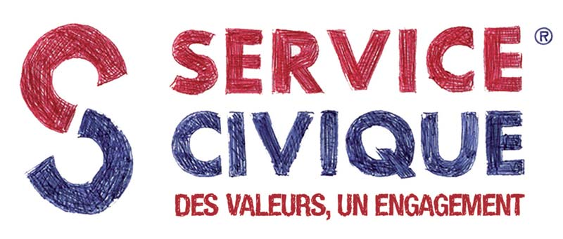 LaLigue84 Service Civique
