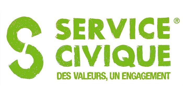 LaLigue84 Service Civique